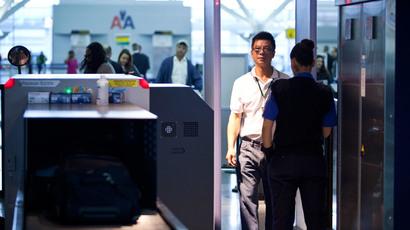 TSA spent $160 million on body scanners – report