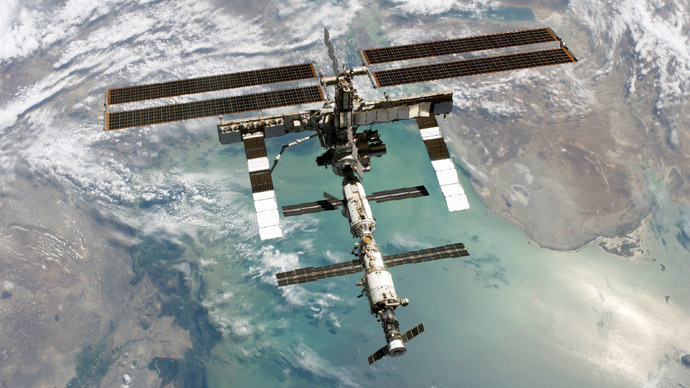 Russia & US agree to build new space station after ISS, work on joint Mars project