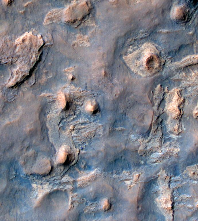 Image Credit: NASA / JPL-Caltech
