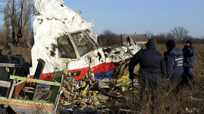 Dutch forensic expert fired for exposing photos of MH17 victims