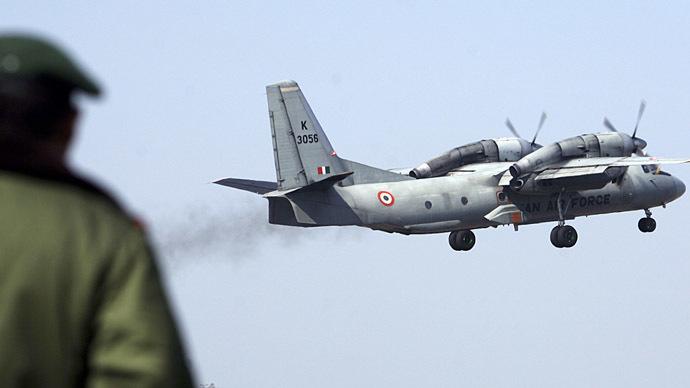 Indian warplanes go missing during upgrade in Ukraine – report