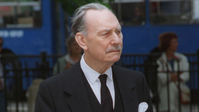 Bishop names late Tory MP Enoch Powell in child sex abuse, satanic worship scandal