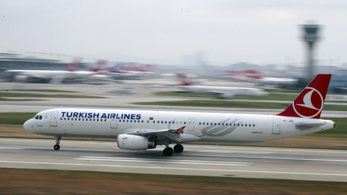 Turkish Airlines flight makes emergency landing in Casablanca
