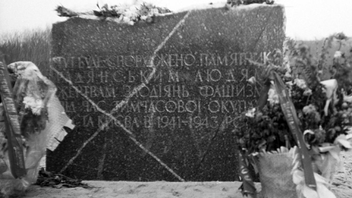 Investigative Committee launches probe into desecration of WWII monuments in Ukraine