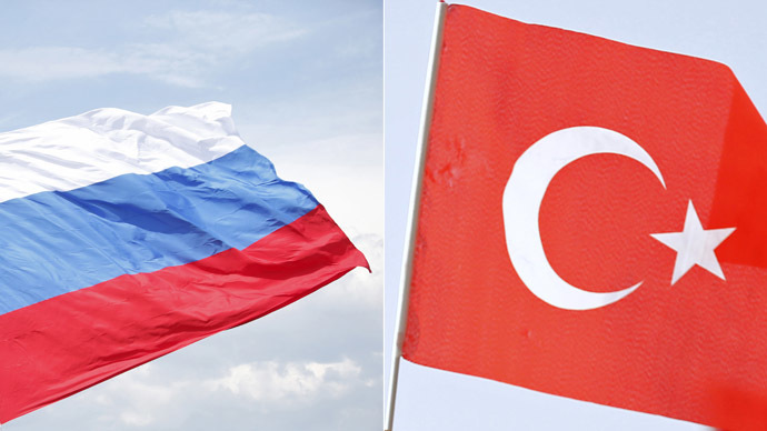 Turkey ready to settle deals with Russia in local currencies - economy minister
