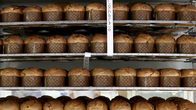 'Poisoned pot' Easter cakes: Norwegian students arrested for flooding school with marijuana