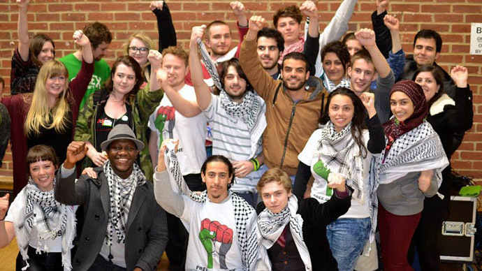 Sussex students vote overwhelmingly to boycott Israel goods over Gaza conflict