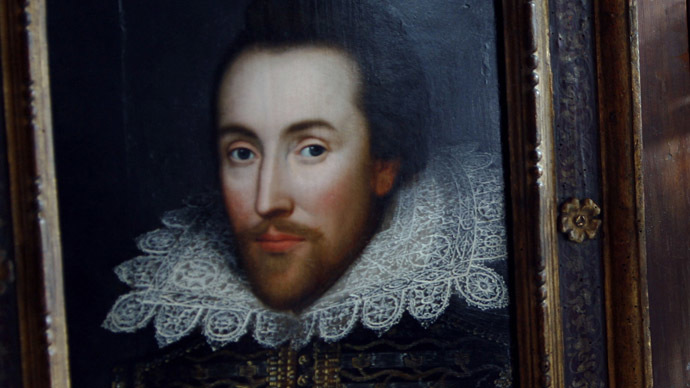 ​'To dig or not to dig?' Defy Shakespeare's curse and exhume his bones, says scientist