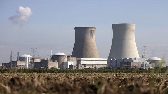 Most Americans still back nuclear power, see future in solar – poll