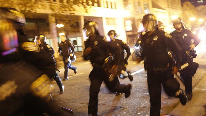 Reporters arrested in Ferguson sue St. Louis police