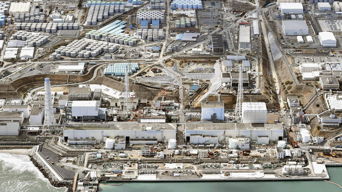 ​TEPCO vows to release 'all Fukushima radiation data'