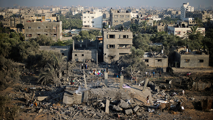 Israeli explosive artillery fired on Gaza up more than 500% in 6 years – UK study