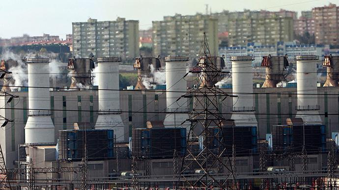 Turkey struck by biggest power cut in 15 years, investigation underway (VIDEO)