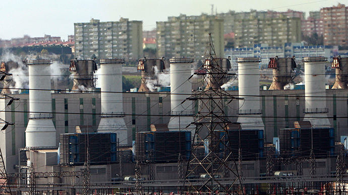 Turkey struck by biggest power cut in 15 years, investigation underway (VIDEO)