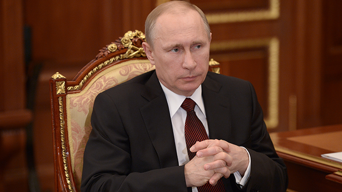 Putin agrees to extend gas discount for Ukraine for next 3 months
