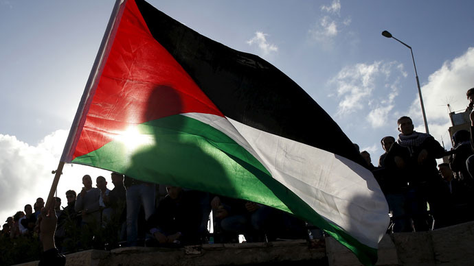 ​US support for two-state solution at 20-year low – report