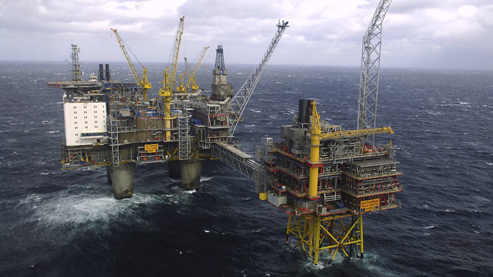 US re-approves oil exploration in Arctic as Shell prepares to resume drilling