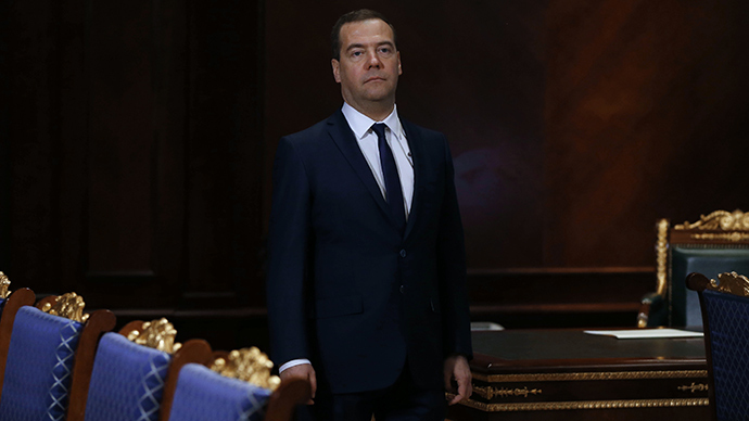 Russian PM seals gas discount for Ukraine of up to 28%