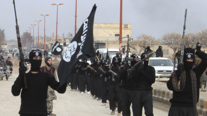 Spring break for ISIS? Senior prosecutor warns students could flee during holidays