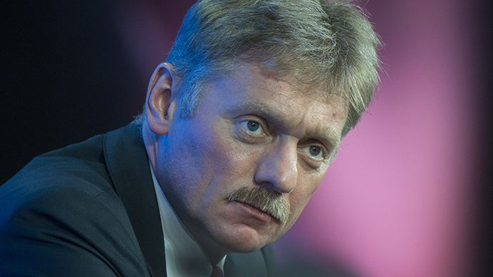 'Good jokes are appropriate, but so is honoring contracts' – Kremlin comments on Mistral prank