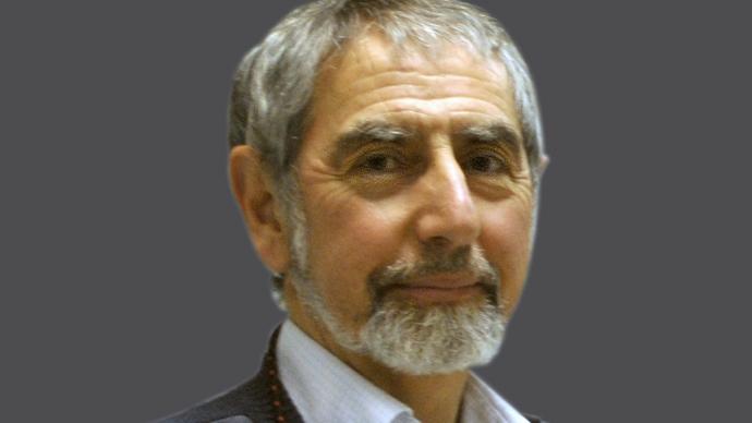 Jewish UKIP candidate 'fearful' of Muslims