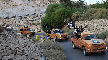 Most dangerous Islamic State leaders come from Scandinavia - Syrian President Assad