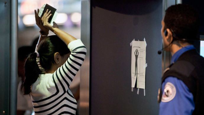 TSA agrees to revise hair pat-downs after racial discrimination complaint