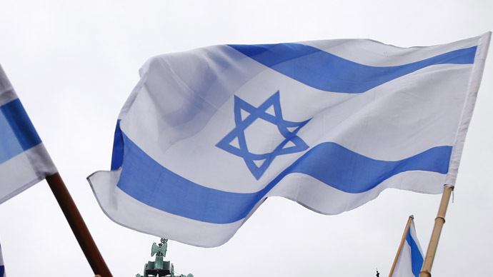 No 'right to exist'? University bans Israel forum, legal challenge pledged