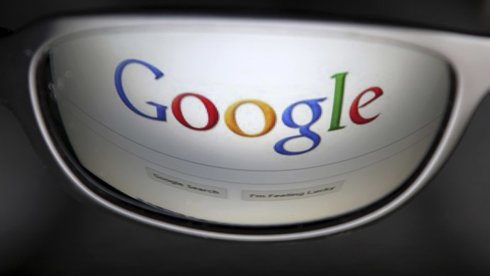 EU antitrust to push against Google's unfair competition - media