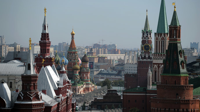 Russian attitude to the West still bad with tendency for changes – poll