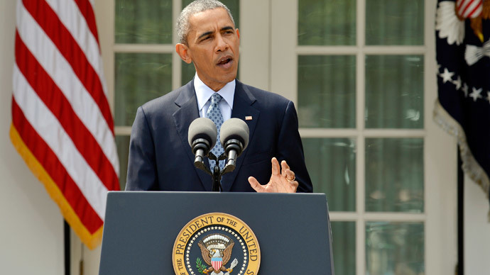 Obama: Historic deal reached on Iran nuclear program