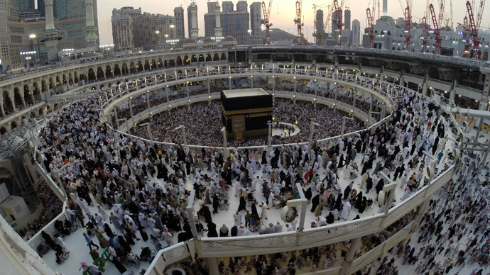 Global Muslim population to surpass Christians by 2070 – study