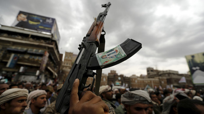 Over 500 killed in two weeks of chaos in Yemen – UN
