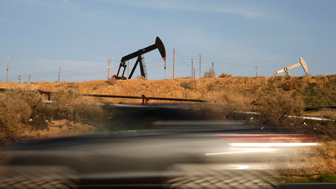 ​California water restrictions should cover oil companies, activists say
