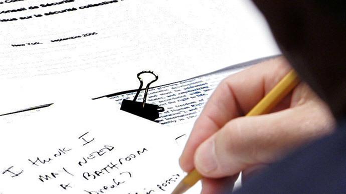 11 former Atlanta educators jailed for test cheating scandal