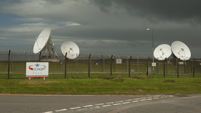 UK spied on Argentina over alleged new attempt to take Falklands – Snowden leak