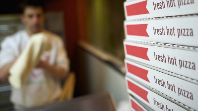 Pile of dough: Indiana pizzeria raises $842k after anti-gay remarks go viral