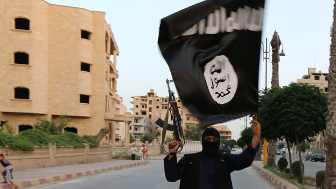 Philadelphia woman arrested for planning to join ISIS
