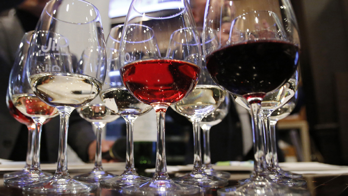 Sour grapes? California's drought has delivered tastier wine – but it may not last