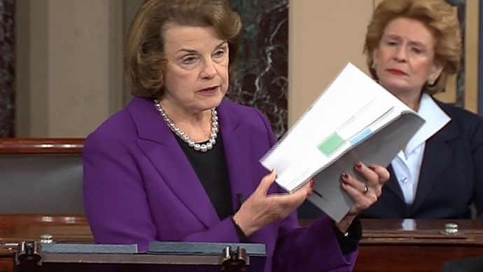 ​Senator Feinstein calls for internet ban of Anarchist Cookbook and Inspire magazine