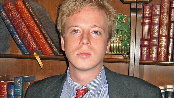 Barrett Brown's email suspended 'for using it for the wrong thing'