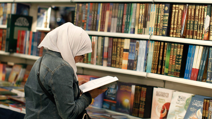French flocking to buy books on Islam following Charlie Hebdo attacks