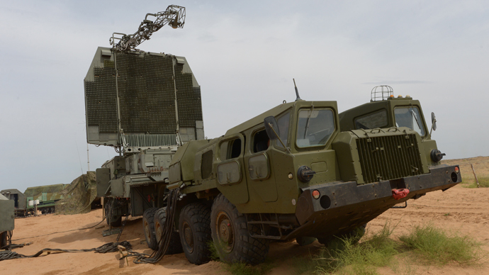 Russia boosts air defense in face of US Prompt Global Strike capacity