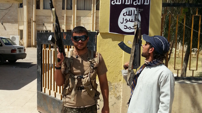Iraqi army stands 'no chance' if ISIS continues intl recruitment & brainwashing