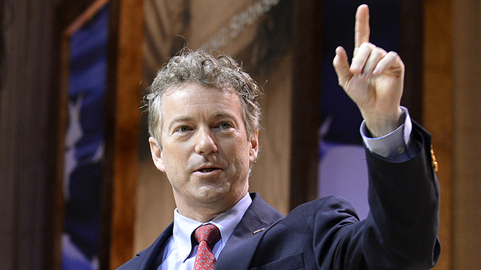 Rand Paul: 10 things to know about soon-to-be presidential nominee