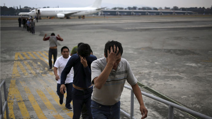 Get out: US voters want more deportations, curbs on immigrants