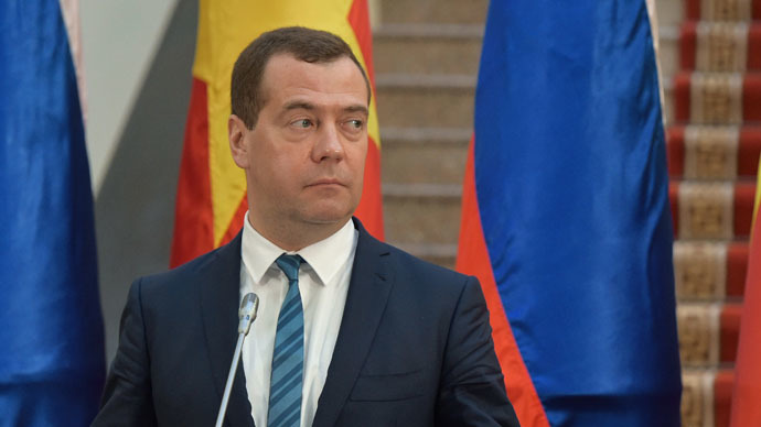 Time for Russia & Vietnam to think of switching to local currencies – Medvedev