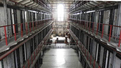 Islamic extremists recruiting inside prisons, staff cuts to blame – ex-counter terror chief