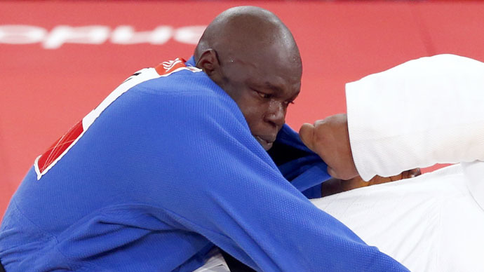 ​Olympic judo athlete faces UK deportation, fears being killed for 2012 Games defeat