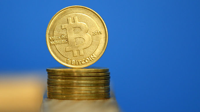 Bitcoin bourse: UK's first regulated digital currency exchange in pipeline